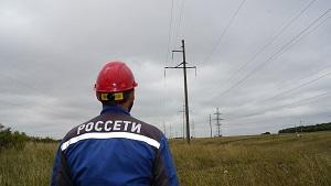 В Липецком районе восстанавливали подачу электричества