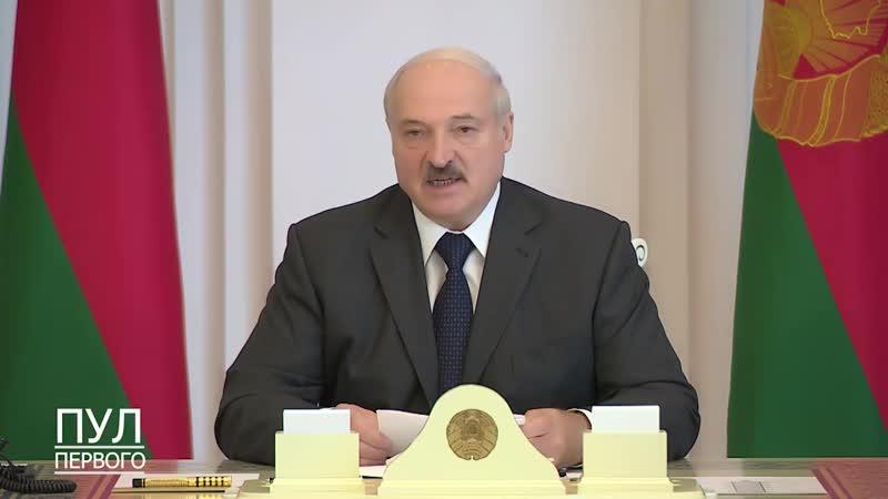 Лукашенко запускает подключение АЭС к энергосистеме