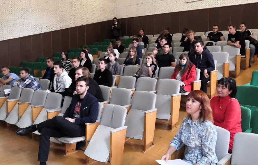 внеклассное мероприятие Мастер - класс: «Развитие предпринимательской активности обучающихся колледжа. Разработка бизнес-плана»