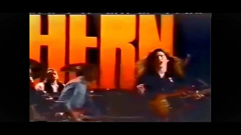 SOUTHERN SONS - Heart In Danger (AOR)HD