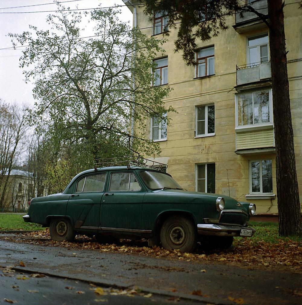 Михаил Сербин | Обнинск - Фото