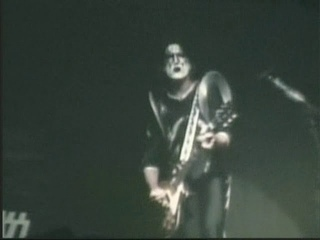 Kiss Live In Charlotte 9/19/2003 Full Concert World Domination Tour