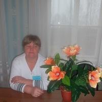 Иевлева Валентина (Лобанова)