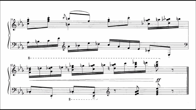 Tchaikovsky-Pletnev - Sleeping Beauty Suite (audio sheet music)