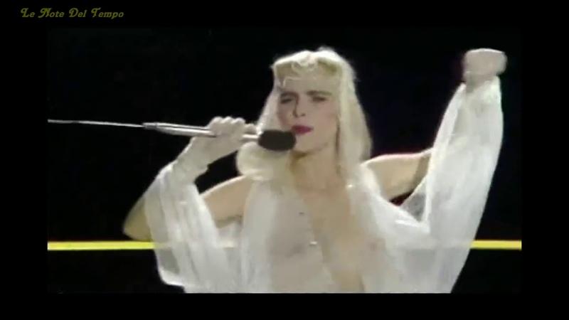 Cicciolina Baby Love1983