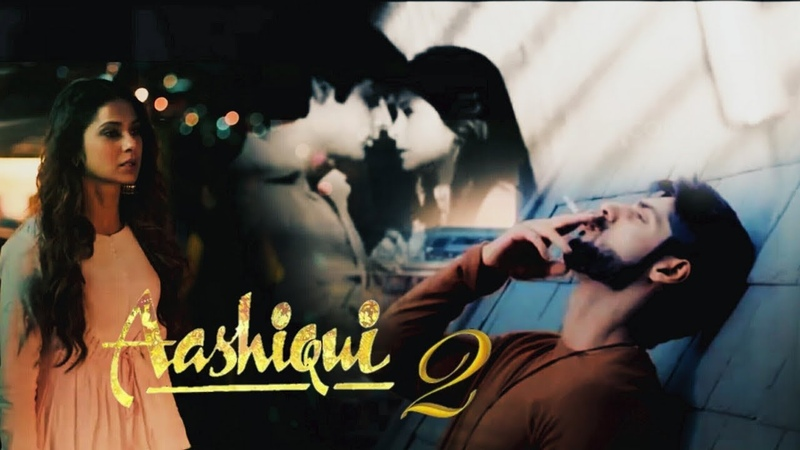 Jennifer Winget Karan Wahi Aashiqui 2 Trailer Collab with Ahaana
