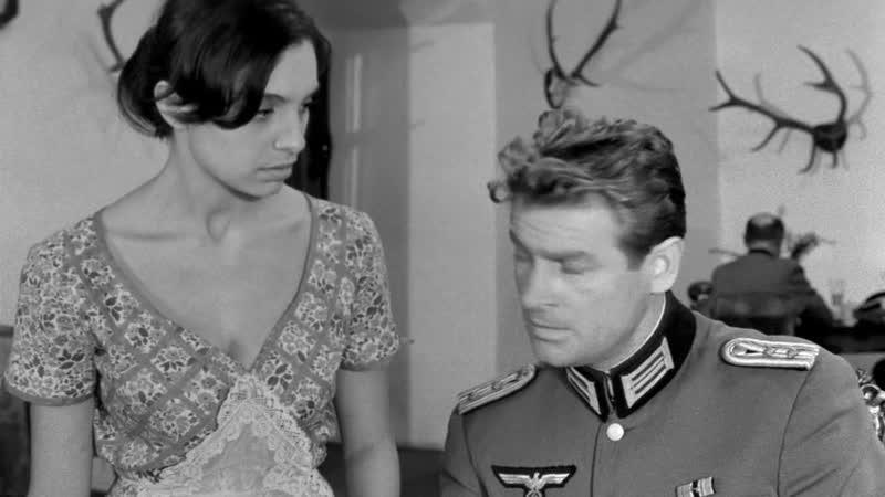 Ставка больше чем жизнь 1968 Польша 16 серия Операция Дубовый лист