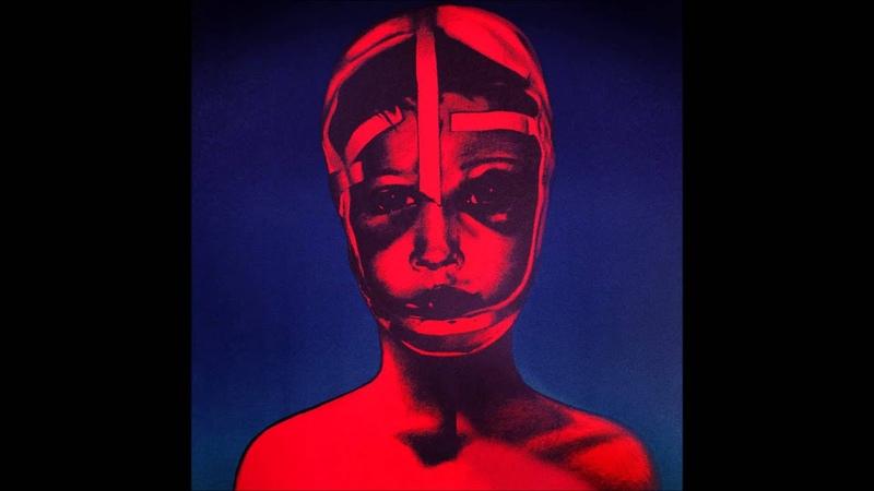 Regis - Blood Witness (Original 12 Mix)
