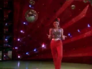 знаменитая песня - джими джими ача - из индийского фильма -танцор диско