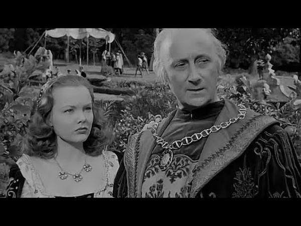Коварный лис Борджиа 1949 США драма приключения