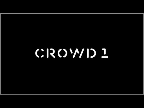 CROWD1 Почему я пришла в CROWD1 что я увидела к чему я стремлюсь Людмила Губарева