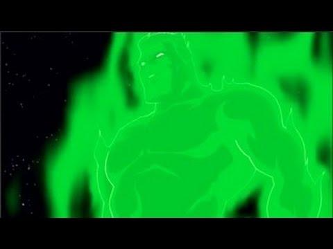 Verdadeiro Poder do Lanterna Verde Dublado