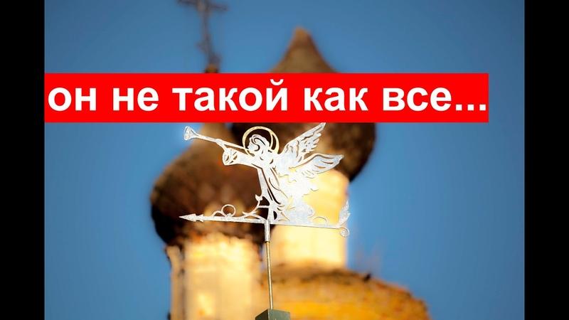 Михаил Архангел. Величие в миниатюре. Russian Church of the Archangel Michael