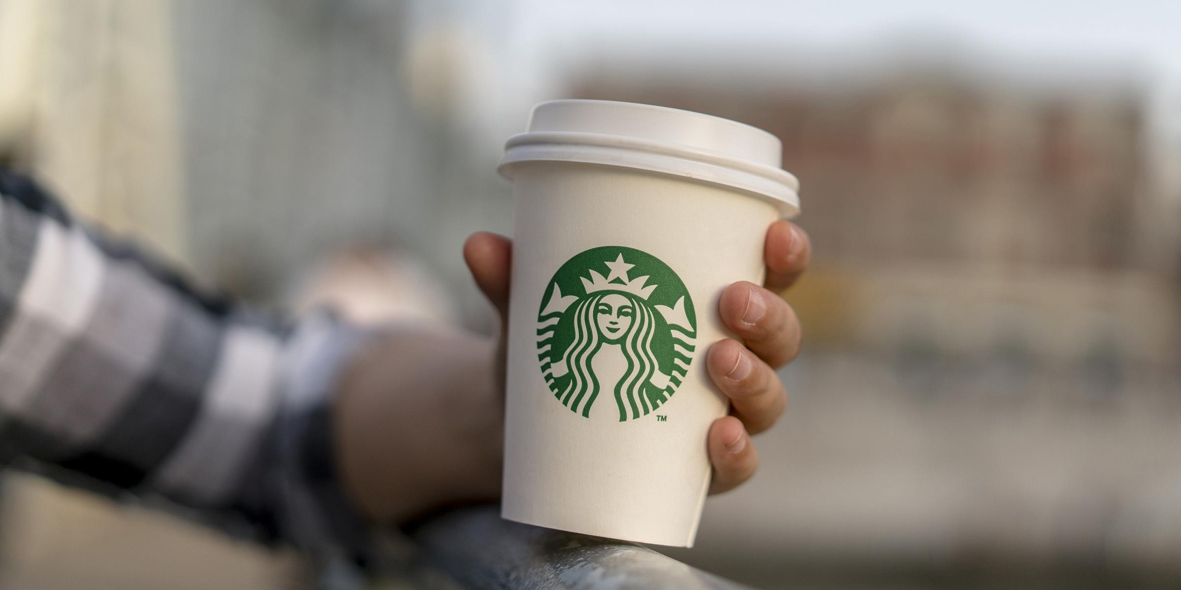 Starbucks - операционная деятельность трещит по швам