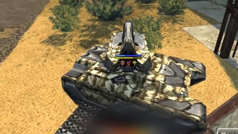 TankiOnline - Kings Vs (AOA14) (KOA16)