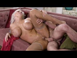 [DevilsFilm] Alura Jenson - Put Up Or Shut Up NewPorn2020 - порно/секс/домашнее