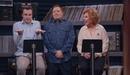 Шоу Студия Союз Иван Абрамов и Марина Федункив 3 сезон 4 выпуск 23 05 2019