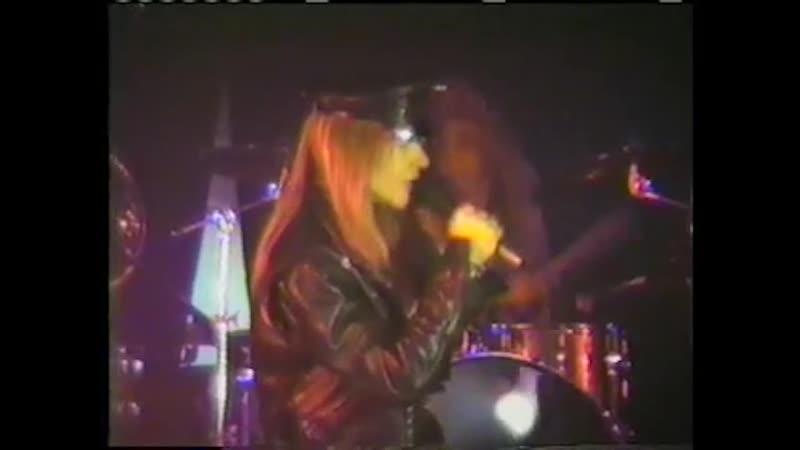 Guns N' Roses - Out Ta Get Me (Cut), 21.07.1986.