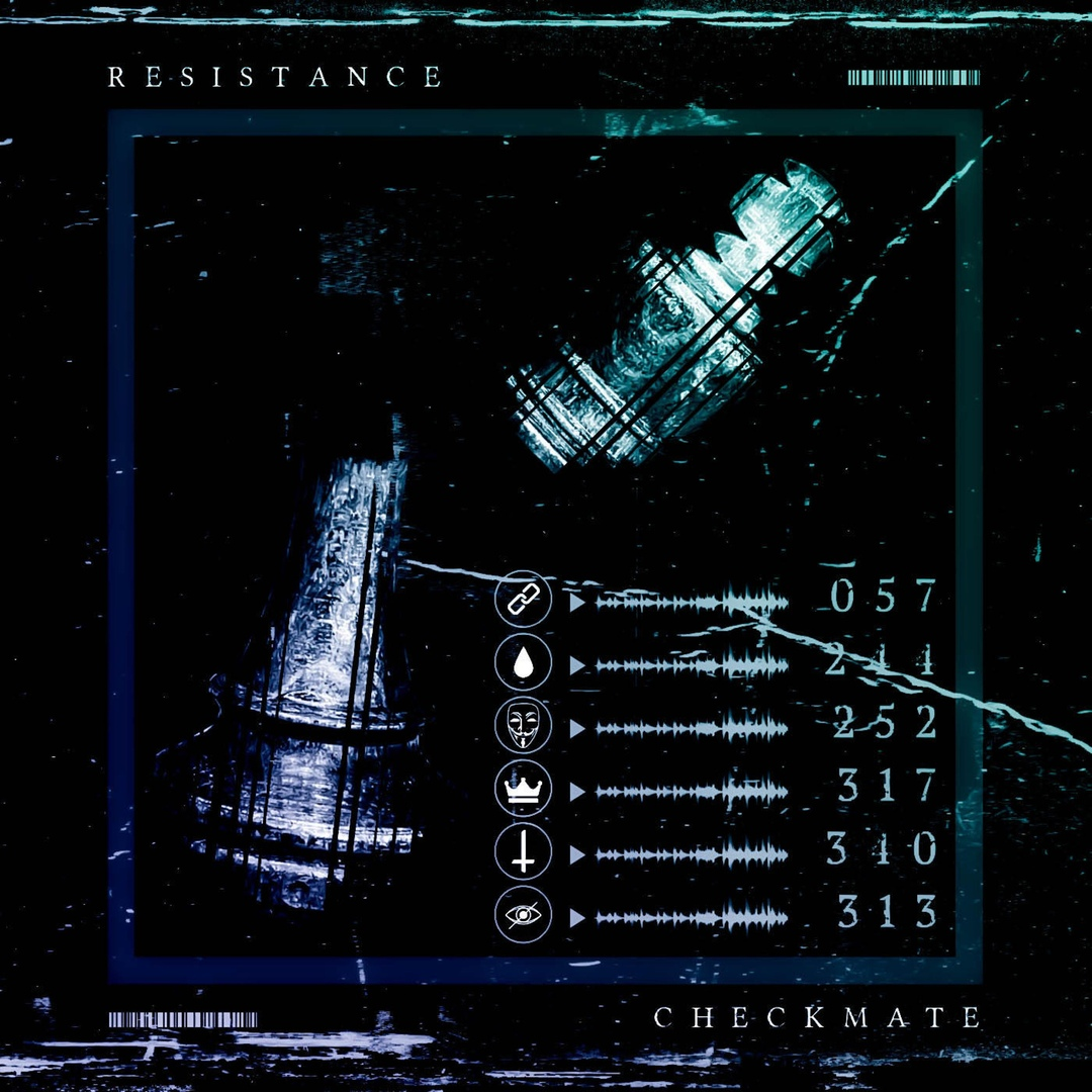Resistance - Checkmate [EP] (2020)