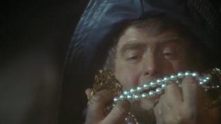 Richard Wagner - The Flying Dutchman / Romantic Opera (Bengt Rundgren, Katarina Ligendza)