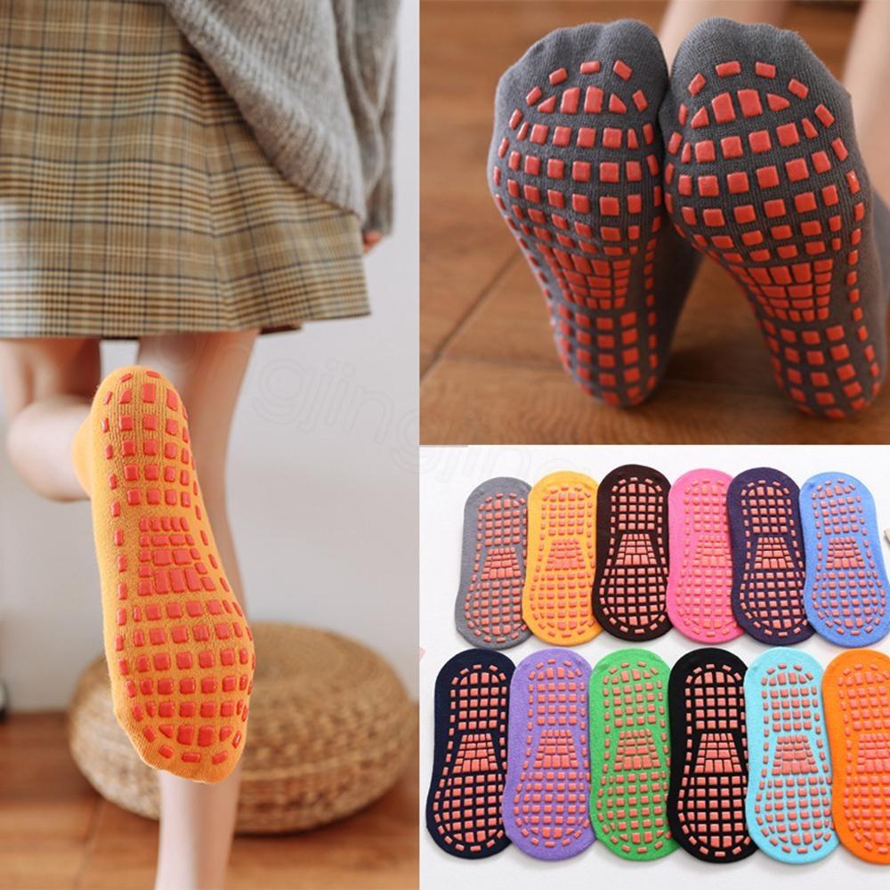 Противоскользящие носки -