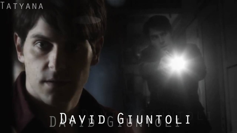 Grimm Opening Credits Fan Made