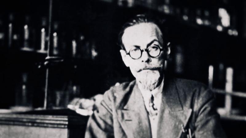 Первопроходец атомного века Виталий Хлопин