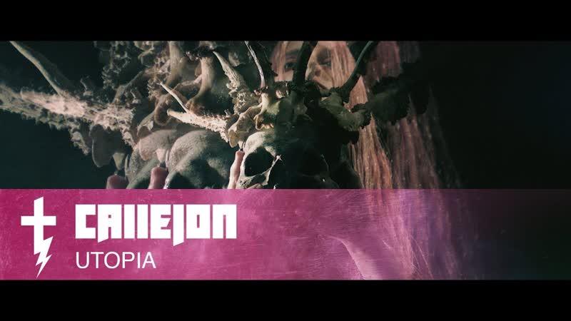 CALLEJON Utopia Official Videoclip 2018