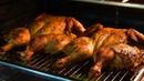 Pollos Mariposa al Horno (comida completa) | La Capital