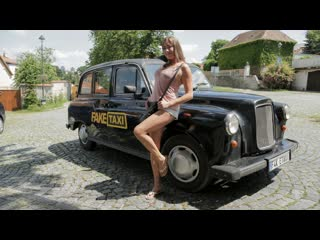 FakeTaxi Elisa Tiger - My Way, All the Way NewPorn2020