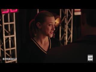 Riverdale 4x11 Sneak Peek _Quiz Show_ (HD)