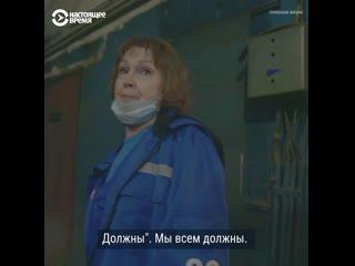"""""""Признаки жизни"""": как работает бригада """"скорой"""" в Костроме"""
