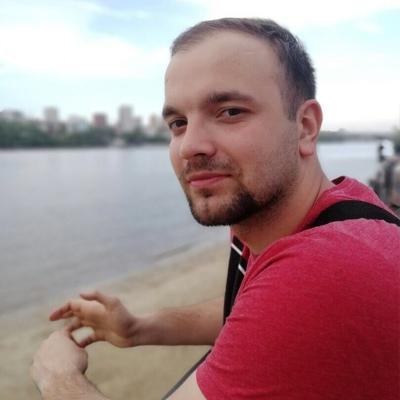 Денис, 26, Oral