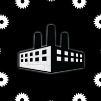 Логотип Darkscene66 [Ural Dark & Industrial Union] EKB