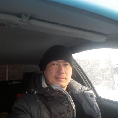 Кайрат, 35, Dzhetygara