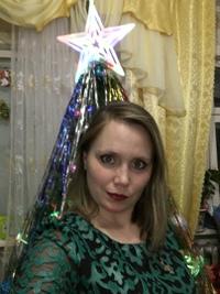 Natalya  Plotnikova