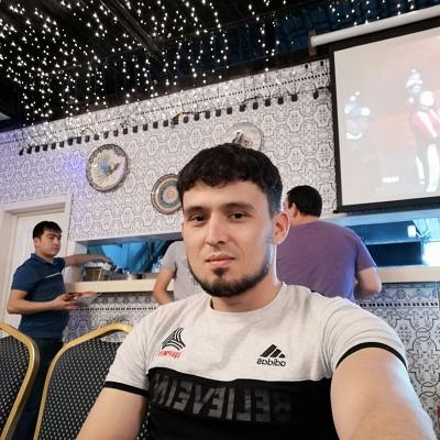 Саъди Кодиров