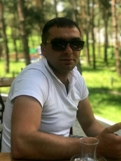 Аббас, 31, Tula