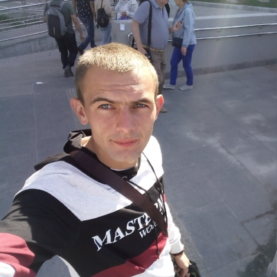 Egor, 30, Navapolatsk