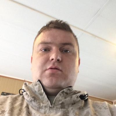 Максим Пехо