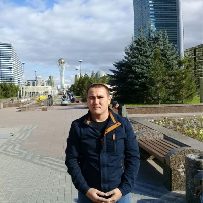 Баха, 33, Shymkent