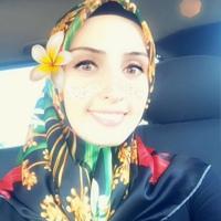 Личная фотография Сафии Басировой