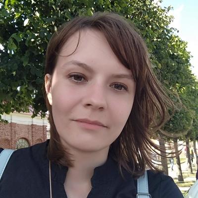 Валерия Геройская