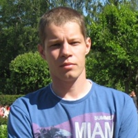 Виталий Селиверстов