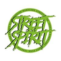 Логотип STREET SPIRIT