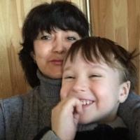 Кирсанова Светлана (Шахгараева)
