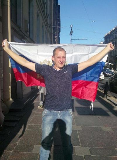 Dmitriy, 37, Porkhov