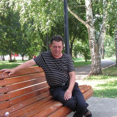 Рашид, 56, Chistopol'