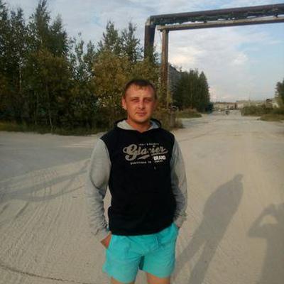 Иван, 30, Ivdel'