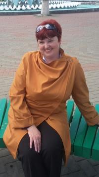 Кравчукъ Ирина